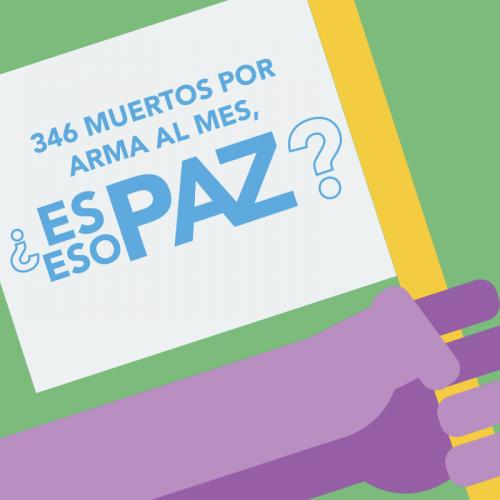 Si te cae mal la situación de Guate, los Acuerdos de Paz